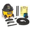 Shop-Vac 9625210 Contractor Series Wet/Dry Vac - 16-Gallon Capacity