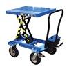"""Vestil CART-PN-400 Hydraulic Elevating Cart - 20-1/2""""Wx27-1/2""""D Platform - 400"""