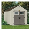 Tremont BMS8100 Tremont Storage Shed - 100-1/2 x122-1/4 x103""