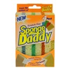 Scrub Daddy Inc SPMVP Sponge Daddy 4PK Sponge