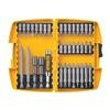 DEWALT DW2163 37PC Screwdriv Set/Case