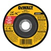 "DEWALT DW4514B5 5Pk 4.5"" Hd Grind Wheel"