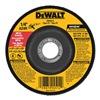 """DEWALT DW4514B5 5PK 4.5"""" HD Grind Wheel"""