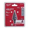 Milwaukee 48-89-9209 7/8-1-1/8Step Drill Bit