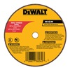 DEWALT DW8706 3X.035X3/8 Cutoff Wheel