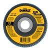 DEWALT DW8250 4.5x7/8 40G Flap Disc