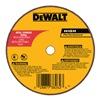 DEWALT DW8700 2.5X.035X3/8 A60T Wheel