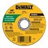 DEWALT DW8071 4x.045x5/8 Cut Wheel