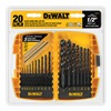 DEWALT DW1177 20Pc Blk Ox Bit Set