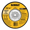 DEWALT DW8437 7X1/8X5/8-11 Pipe Wheel