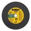 DEWALT DW8026 12X1/8X1 Hi Mason Wheel