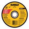 DEWALT DW8725 6x.040x7/8 MTL Wheel