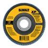 DEWALT DW8251 4.5X7/8 60G Flap Disc