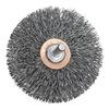 """DEWALT DW4903 3"""" Crimp FLT End Brush"""