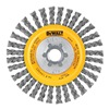 DEWALT DW4925 4X5/8-11.020 Wire Wheel