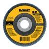 DEWALT DW8330 7X5/8-11 80G Flap Disc