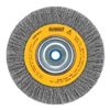 "DEWALT DW4905 6"" Crimp Wide Wheel"