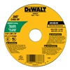 DEWALT DW8072 4.5X.045 X7/8 Cut Wheel