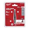 Milwaukee 48-89-9202 3/16-1/2 Step Drill Bit