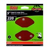 "Ali Industries 3781 5Pk 5"" 220G Sand Disc"
