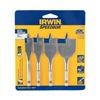 IRWIN 87954 4Pc Spade Bit Set