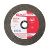 "United Abrasives-Sait 23100 4-1/2"" Abrasive Cut-Off Wheel,  0.093"" Thickness,  7/8"" Arbor Hole, Pack of 50"