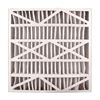 Bestair Pro 5-1625-11-2 Air Cleaner Filter, 25x16x5, MERV11, PK2