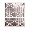 Bestair Pro AB-52025-11-2 Air Cleaner Filter, 25x20x5, MERV11, PK2