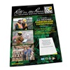 Rite In The Rain CB8511-2 All-Weather Copier Paper, 8-1/2x11, PK100