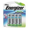 Energizer XR91BP-4 Eco Advanced Battery, AA, Alkaline, PK4