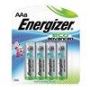 Energizer XR91BP-8 Eco Advanced Battery, AA, Alkaline, PK8