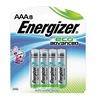 Energizer XR92BP-8 Eco Advanced Battery, AAA, Alkaline, PK8