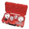 Milwaukee 49-22-4092 Electricians Hole Saw Kit, 8 Pcs.