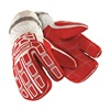 HexArmor 4050 L Impact Gloves, L, Adjustable, PR