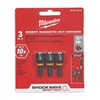 Milwaukee 49-66-4513 Insert Nut Driver, 5/16 in. Drive Size