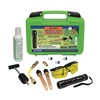 Spectroline OPK-40EZ/E Leak Detection Kit, Multi-Dose, (3) AAA
