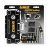 DEWALT DWMTCIR20 Magnetic Tool Case, Impact Ready, 20 Pcs