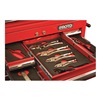 Kitmaster KTC001334 SAEMaster Tool Set Number of Pieces: 157,  Primary Application: General Purpose