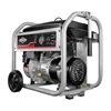 Briggs & Stratton 030547 Portable Generator, Watts 3500,251cc