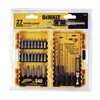 DEWALT DW2504 Rapid Load Set, Steel, 27 Pcs