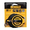 DEWALT DWHT34036 Steel 100 ft. SAE Tape Measure