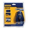 IRWIN 1932883 100' 4OZ BLU Chalk Reel