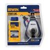 IRWIN 1932887 100' Pro BLU Chalk Reel
