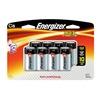 Energizer E93BP-8H Ever 8PK C Alk Battery