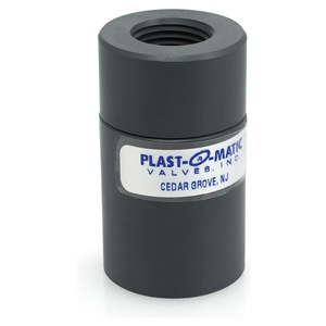 Plast-O-Matic CKD050V-PV