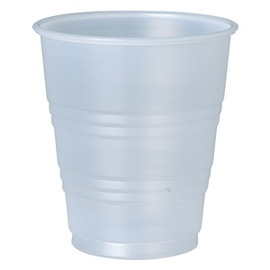 Solo Inc. Cold Cup, 5 Oz, Plastic, Perfect Pak, PK 750 OFY5PK-0100 at Sears.com