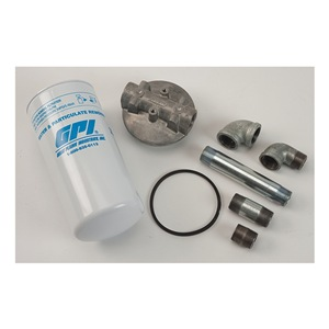Gpi 40GPM Filter Kit
