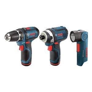 Bosch CLPK32-120