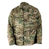 Propper F545414377M2 Military Coat, Multicam, Size M Reg