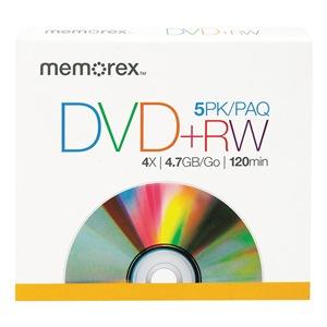 Memorex MEM05514
